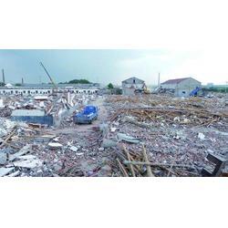 厂房设备拆除-卓太永信-厂房设备拆除多少钱图片