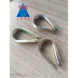 钢丝绳索具G411套环-G411套环-济宁强奥(查看)图片