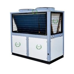 高温热泵|纳克斯达|高温热泵热水工程图片