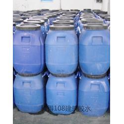 108建筑胶水生产厂家图片