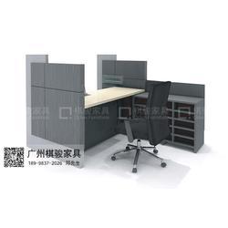 非现金柜员桌 工商银行 银行办公家具_厂家专业定制图片