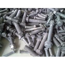 武威热镀锌螺栓、姿途紧固件品牌、热镀锌螺栓厂家图片