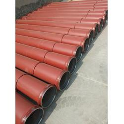 导管-伟强金属制品-基础导管图片