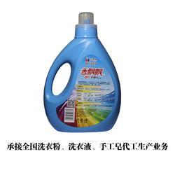西藏酒店用洗衣液,(先锋日用),酒店用洗衣液定制厂家图片
