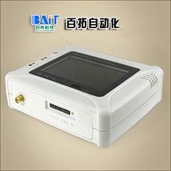 实时温湿度记录仪_百拓自动化_新疆温湿度记录仪图片