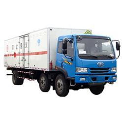 东莞到白银危险品运输公司 昂泰物流 危险品运输公司图片