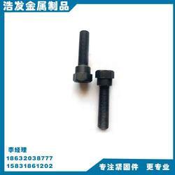 高强度内六角螺栓生产商、浩发紧固件(推荐商家)图片