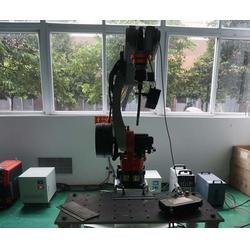 特种焊接非标零件-特种焊接非标零件-欧咖莱智能装备公司图片