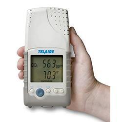 美国GE Telaire7001 CO2气体检测仪图片