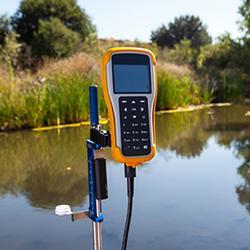 美国YSI FlowTracker2多普勒流速仪图片