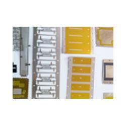 精密冲压件自动辅料贴裝机图片