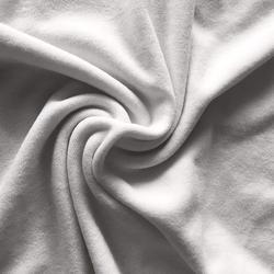 厂家供应毛巾布 口水巾鞋帽材家纺面料 单面毛巾布图片