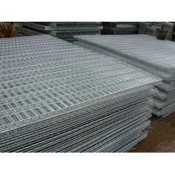电焊铁丝网片生产-建兴网业(在线咨询)上海电焊铁丝网片图片