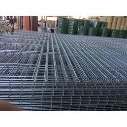 镀锌建筑网片加工、建兴网业(在线咨询)、白城镀锌建筑网片图片