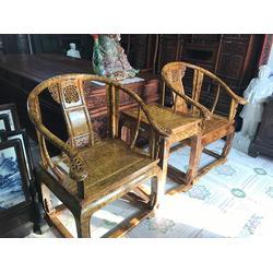 聚宝门古董转让 红木办公桌转让 红木办公桌