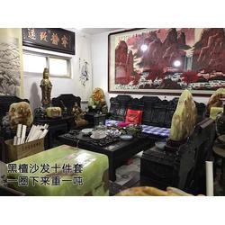 清代红木屏风-聚宝门(在线咨询)红木屏风图片
