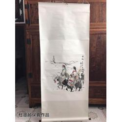 李苦禅书画,李苦禅,聚宝门古董交易(查看)图片