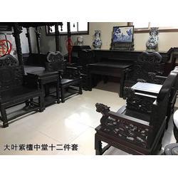 二手红木家具,莱芜红木家具,聚宝门图片