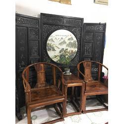 聚宝门古董古玩 实木红木家具-红木家具图片