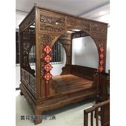 红木办公桌多少钱一套-红木办公桌-聚宝门古董古玩图片