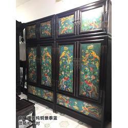 聚宝门古董交易 中式红木家具-红木家具图片