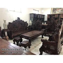 一套红木家具、聚宝门(在线咨询)、红木家具图片