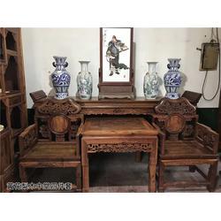 紫檀家具-紫檀家具交易-聚宝门图片