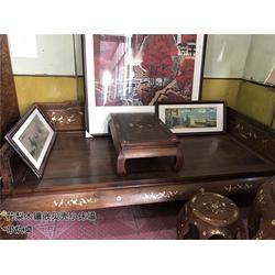 红木家具收藏-红木家具-聚宝门古董交易图片