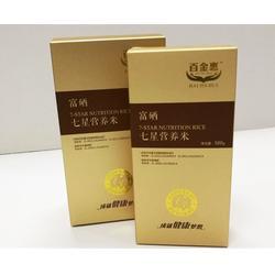 贵州儿童营养大米供应商源头好货图片