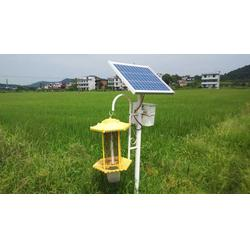 免組裝太陽能殺蟲燈-湖南百金惠殺蟲燈-免組裝太陽能殺蟲燈