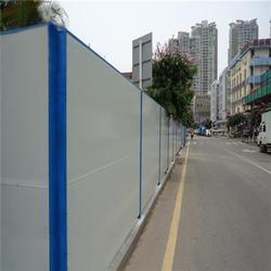 惠州公路围挡-高速公路围挡怎么做-佰梓建材图片