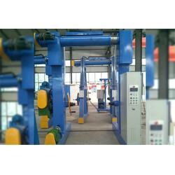硅胶挤出机|河北卫华(在线咨询)|硅胶挤出机图片