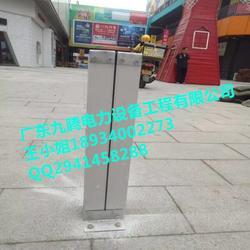 铝合金防汛防水板 防水防雨防灾图片