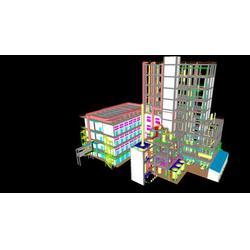 安全自動化儀表SIS設計-英科石化工程-杭州化工設計圖片