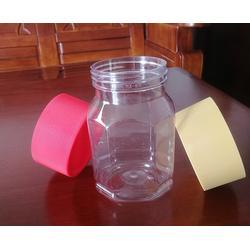 食品塑料罐生产厂家-安庆塑料罐-合肥七鑫-交货准时(查看)图片