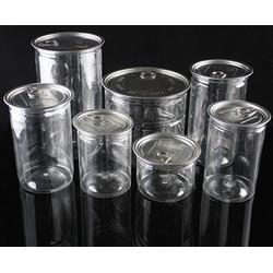 食品塑料罐-芜湖塑料罐-合肥七鑫吹塑包装定制(查看)