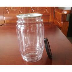 吹塑罐定做-合肥七鑫塑胶包装制品-宿州吹塑罐图片