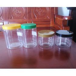 食品透明塑料罐定做-安庆塑料罐-七鑫-专注包装行业(查看)图片