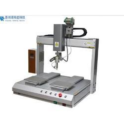 锦州三轴双工位焊锡机用途、苏州诺科星电子1图片