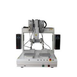 自動焊錫-蘇州諾科星電子科技-自動焊錫廠家圖片
