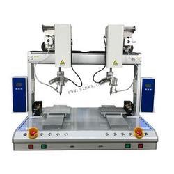 自动点焊机-合肥自动点焊机-苏州诺科星1(查看)