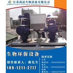 江苏尚昆生物发酵设备(图)_水处理设备_内蒙古水处理设备图片