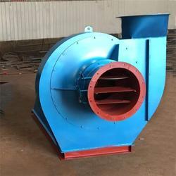 上饒除塵風機-煤礦用濕式除塵風機-藍能環保