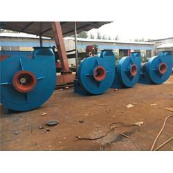 大庆Y5-47II型锅炉离心引风机经销商-蓝能环保窑炉风机价格