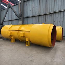 隧道风机作用-河南隧道风机-蓝能环保离心风机图片