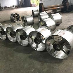 江苏不锈钢风机-蓝能环保锅炉风机-小型不锈钢耐高温风机图片