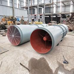 蘇州公路隧道風機生產廠家-藍能環保圖片