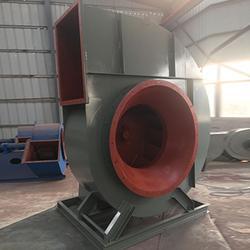 昆明风机-蓝能环保隧道风机-小型高温排烟风机图片