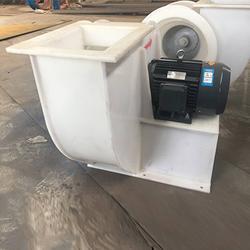 蓝能环保锅炉风机-F4-72塑料防腐风机生产厂家图片