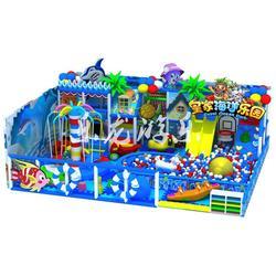 室内儿童乐园招商-信阳室内儿童乐园 乐龙游乐设备 (查看)批发